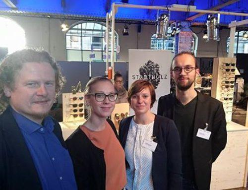 Kreatives Sachsen auf der Jahreskonferenz