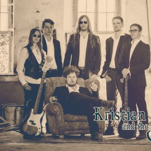 Kristian Stojanov & The Syndicate