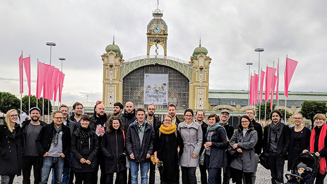 Unternehmensreise Prag