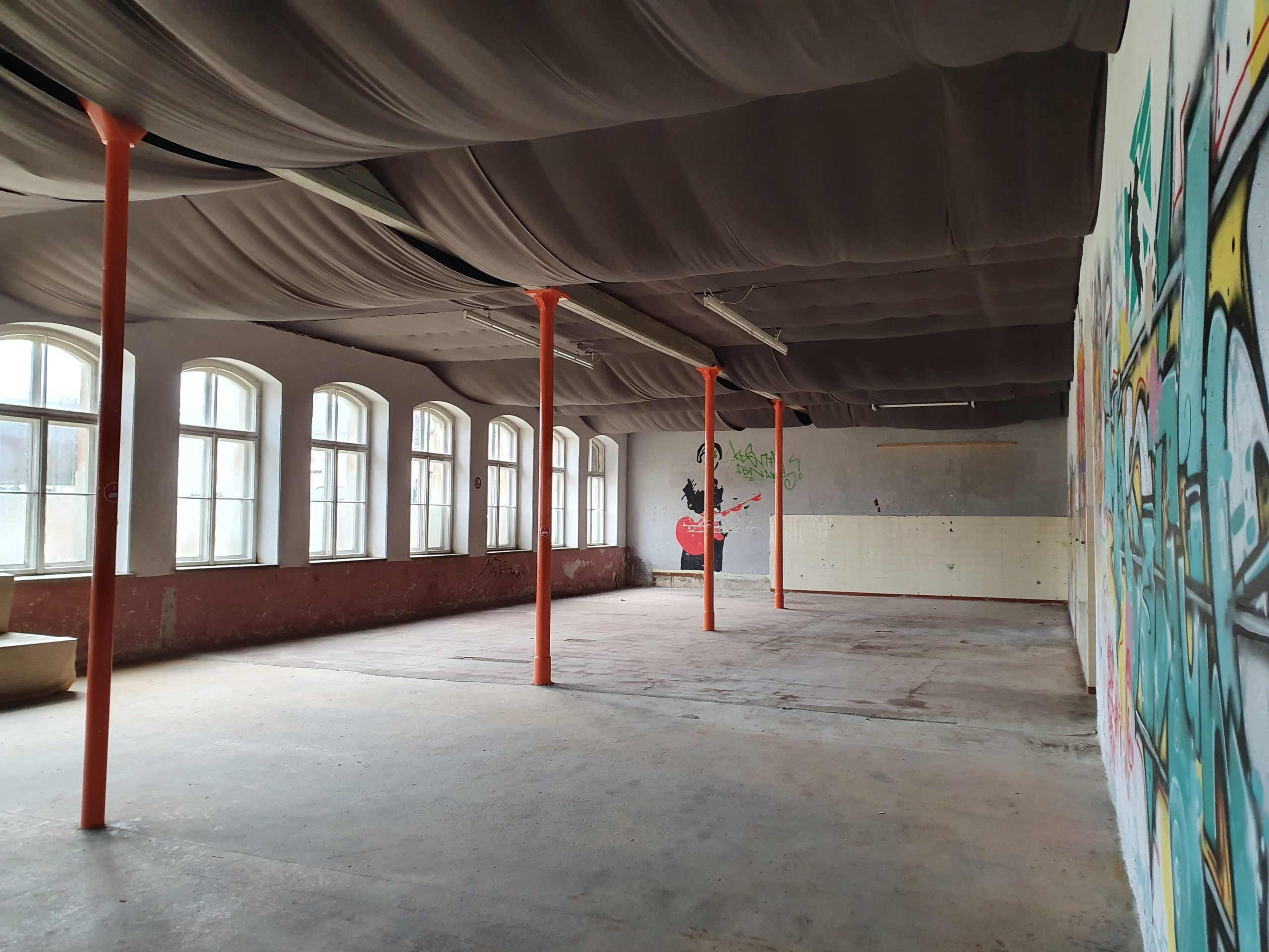 Oberlausitzer Webschule in Großschönau