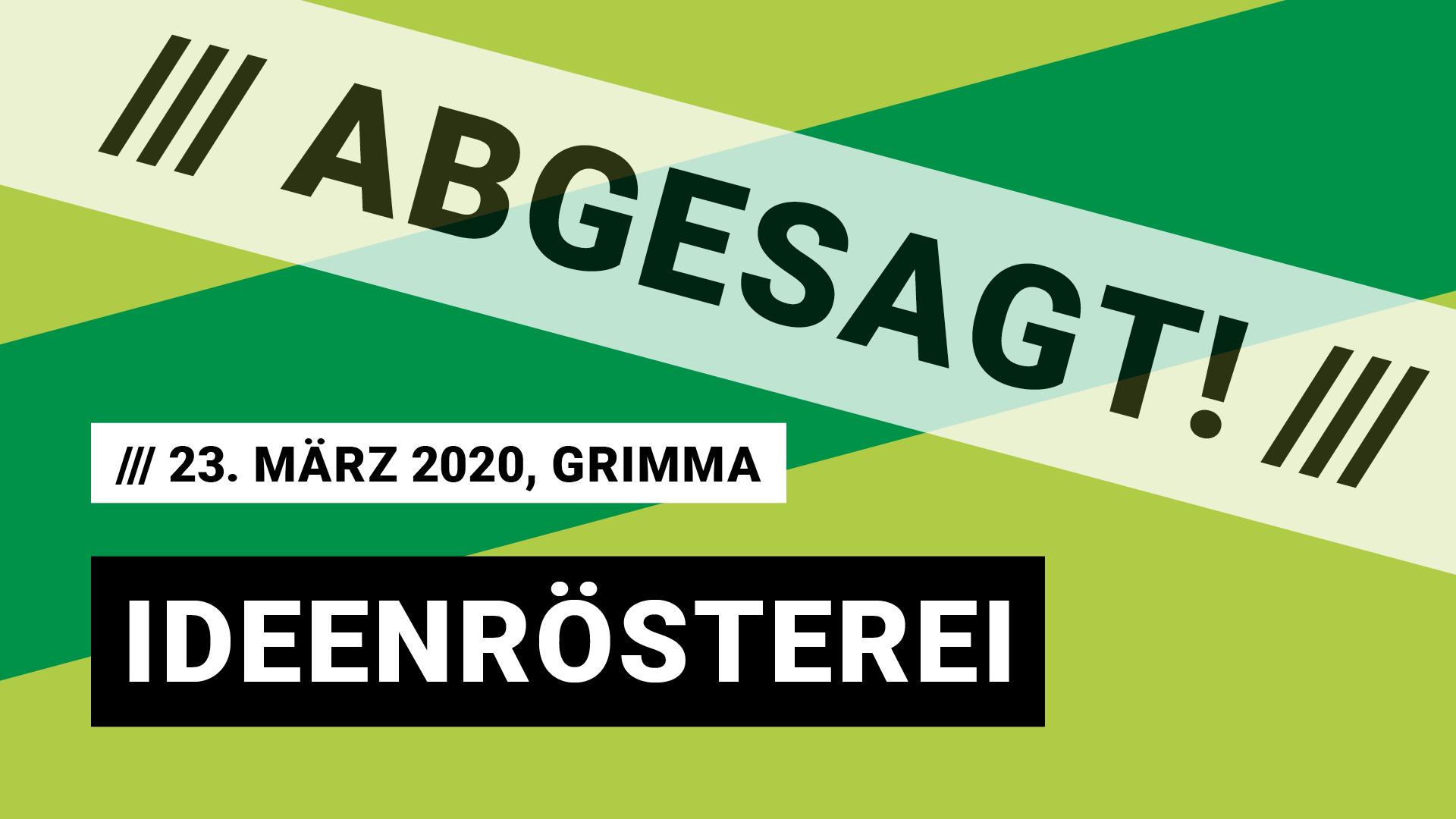 KreativesSachsen_Netzwerktreffen_Grimma_abgesagt