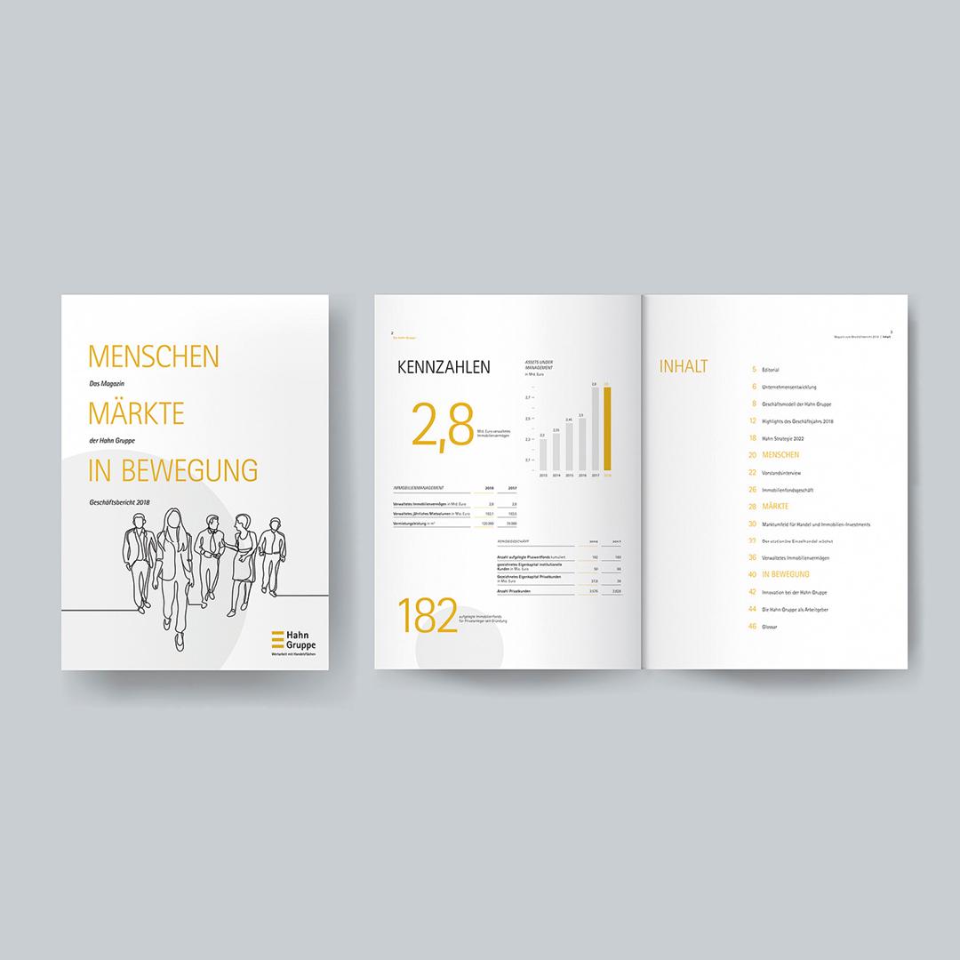 Friedrichs | GrafikDesignAgentur