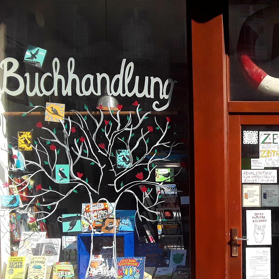 Connewitzer Verlagsbuchhandlung