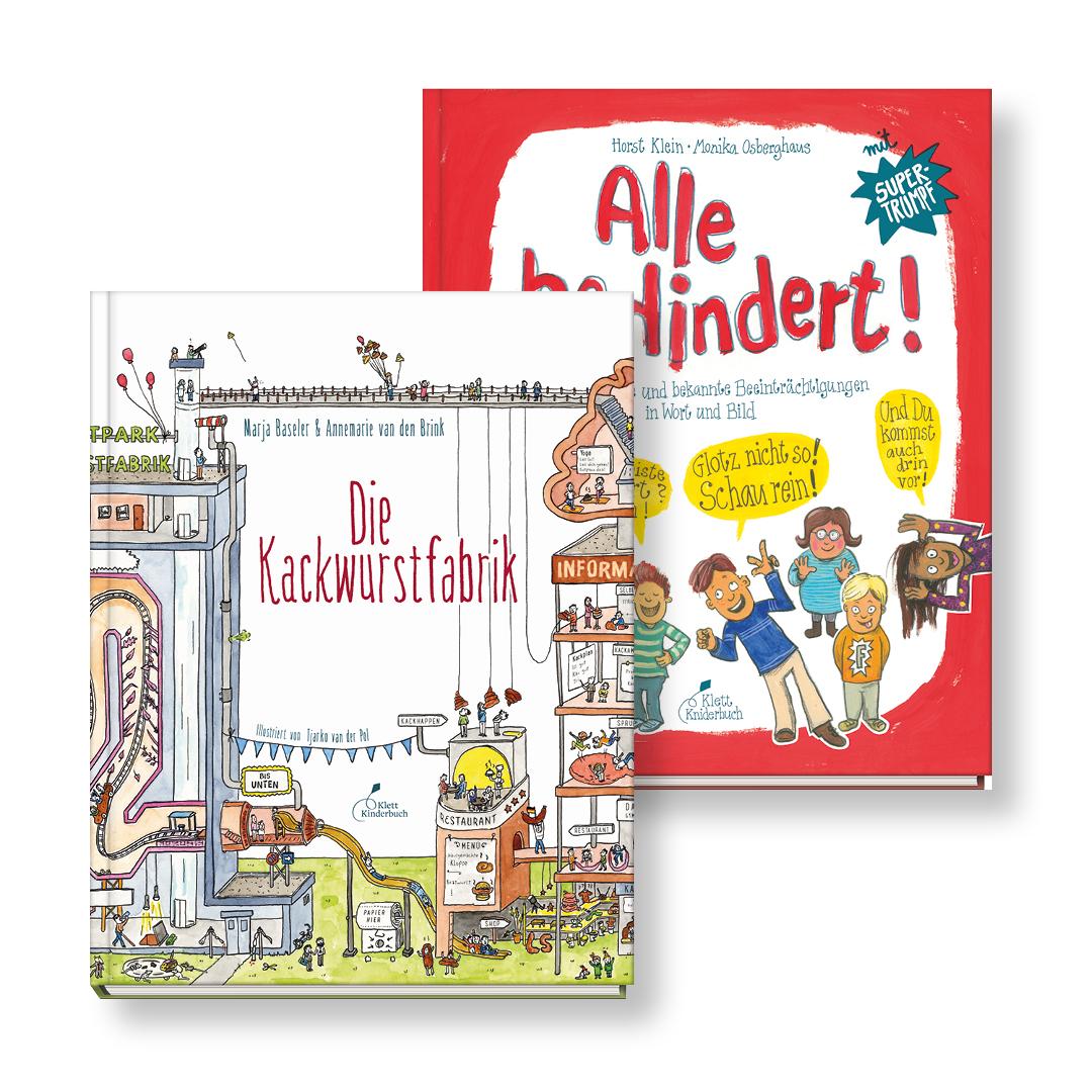 Klett Kinderbuch Verlag