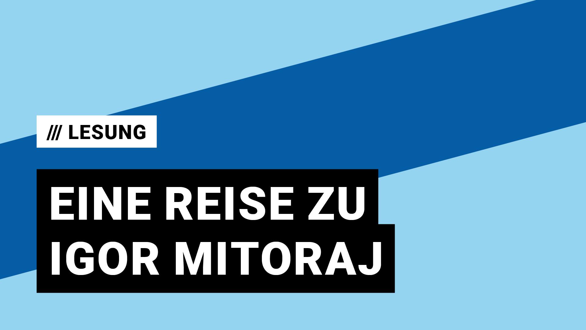 KreativesSachsen_BuchmesseFFM Eine Reise zu Igor Mitoraj